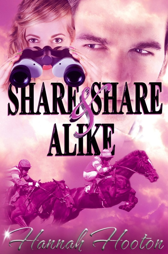 Share and Share Alike Front Cover Large
